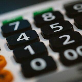 Calcul de la pension alimentaire
